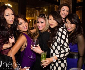 Saturdays at Encore Champagne Bar 03/22/2014