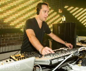 Paul van Dyk at Bassmnt in San Diego 04/10/2014